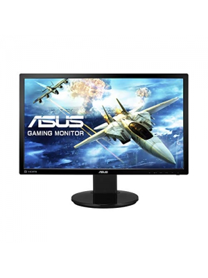 "ASUS VG248QZ 24"" Gaming Monitor 144Hz Full HD 1080p 1ms DP HDMI DVI Eye Care"