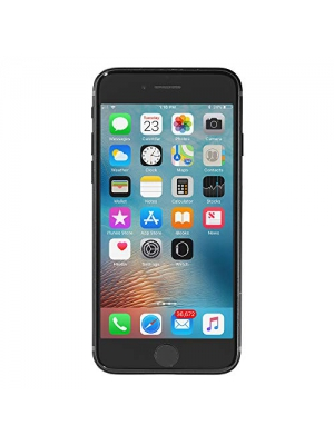 Apple iPhone 7 128GB Unlocked GSM Quad-Core Phone - Black (Renewed)