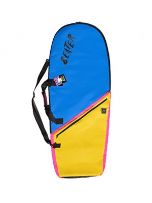 Catch Surf Catch Surf Board Bag, Blue/Yellow, One Size