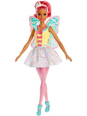 Barbie Dreamtopia Fairy Doll 3