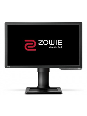 "BenQ ZOWIE 24"" 1080p LED Full HD 144Hz Gaming Monitor, XL-Series for eSports Tournaments and Professional Players (XL2411)"