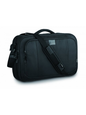 Pacsafe Toursafe Lifestyle Weekender, Black, One Size