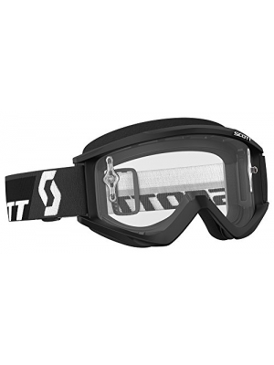 Scott Recoil Goggles (Black)
