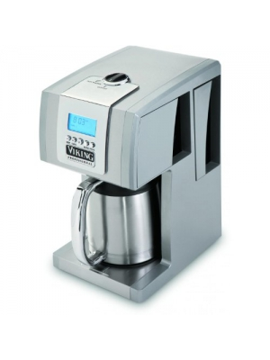 Viking 12-Cup Coffee Maker