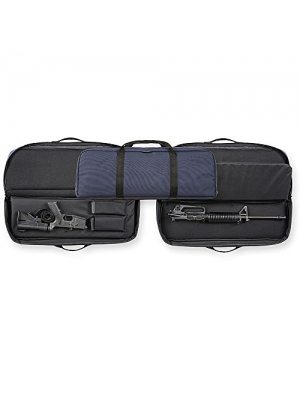 "Bulldog Cases ""Ultra Compact"" AR-15 Discreet Carry Case"