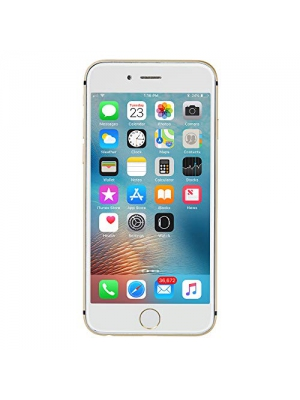 Apple iPhone 6, Fully Unlocked, 64GB - Gold (Refurbished)