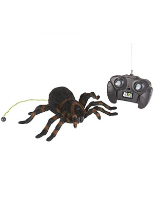 Animal Planet Radio-Control Web Blasting Tarantula by standlyTBS