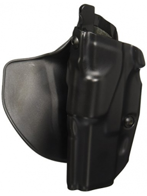 Safariland Glock 17, 22 6378 ALS Concealment Paddle Holster (STX Black Finish)