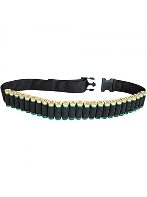 Allen Shotgun Shell Belt, Holds 25 Rounds