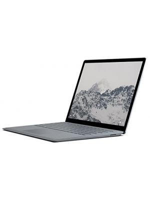 Microsoft Surface Laptop (1st Gen) (Intel Core i5, 4GB RAM, 128GB) - Platinum