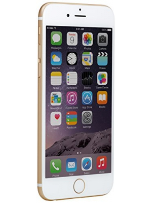 Apple iPhone 6 16 GB AT&T (Gold) Locked to AT&T