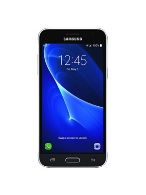 Samsung Galaxy Express Prime AT&T Cellphone, Black, SM-J320a, 16GB