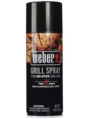Weber Grill'N Spray 6 Oz. - Pack of 3