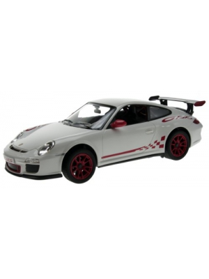 1/24th Scale Porsche GT3 RS Radio Remote Control Model Car R/C RTR (Colors Vary)