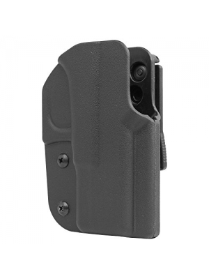 Blade-Tech Industries Signature Series OWB Holster for Glock 19/23, Black
