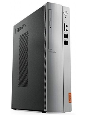 Lenovo 310S Desktop Computer, Intel Quad-Core Pentium J4205 up to 2.6GHz, DVDRW, 802.11ac WiFi, Bluetooth, USB 3.0, HDMI, Keyboard & Mouse, Windows 10, Choose Your RAM/Hard Drive up to 8GB, 1TB SSD