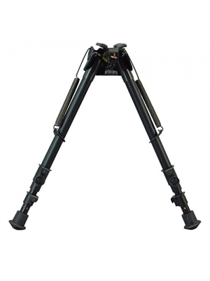Harris Engineering S-25 Hinged Base 12 - 25-Inch BiPod