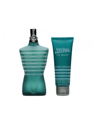 Jean Paul Gaultier By Jean Paul Gaultier For Men Edt Spray 4.2 Oz & Free All Over Shower Gel 2.5 Oz (Travel Offer)