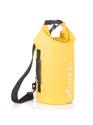 Waterproof Dry Bag 10L/20L – Roll, lock and keep gear dry while having fun outdoor fishing, camping, rafting, boating, kayaking