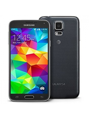 Samsung Galaxy S5 G900A 16GB Unlocked GSM 4G LTE Quad-Core Smartphone 16MP Camera (Certified Refurbished) (Black)