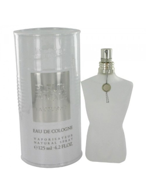 Fleur Du Male La Cologne by Jean Paul Gaultier Eau De Cologne Spray 4.2 oz