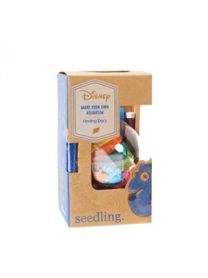 Seedling Disney's Finding Dory Make Your Own Aquarium Activity Kit