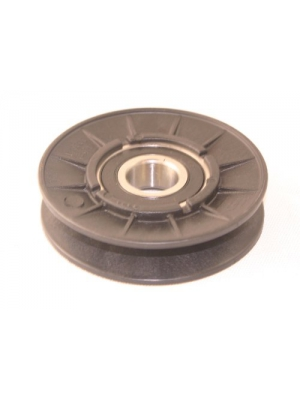 Murray 690410MA Idler Pulley 3-Inch Diameter for Lawn Mowers