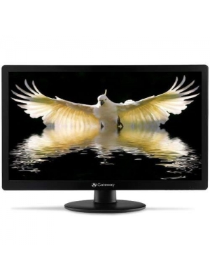 "Gateway 19.5"" LED Widescreen Monitor DVI 