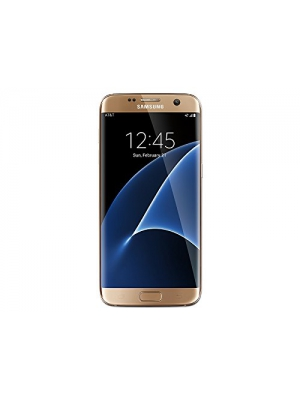 Samsung Galaxy S7 Edge SM-G935A Gold 32GB Smartphone for AT&T (Certified Refurbished)
