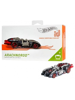 Hot Wheels id Arachnorod {Street Beasts}
