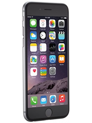 Apple iPhone 6, Space Gray, 64 GB (Sprint)