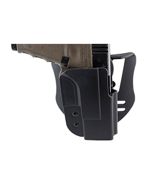 Blade Tech Industries Revolution Belt Fits Glock 19/23/32 Holster, Right, Black