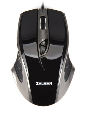 Zalman ZM-GM1 - ZALMAN LASER GAMING MOUSE ZM-GM1