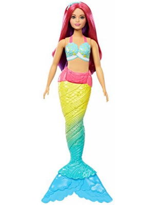 Barbie Dreamtopia Mermaid Doll