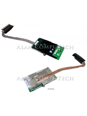 Dell Inspiron 1720 Dy445 256mb Nvidia Video Graphic Card + Heatsink