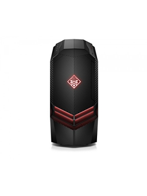 OMEN by HP Gaming Desktop Computer, Intel Core i7-8700K, NVIDIA GeForce GTX 1080 Ti, 16GB RAM, 2TB Hard Drive, 512GB SSD, Windows 10 (880-130, Black)