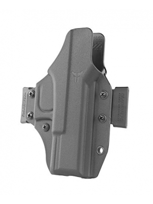 Blade-Tech Industries Total Eclipse Holster, Black