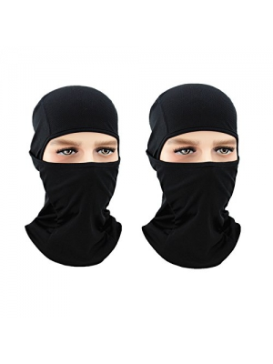 GOYIKI Balaclava Ski Mask Breathable Cold Weather Face Mask Neck Warmer or Tactical Hood Quick Dry Cycling Motorcycle Headgear Thermal in Outdoors Moisture Wicking