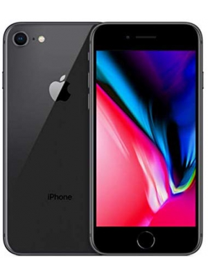 Apple iPhone 8, 64GB, Space Gray - for AT&T/T-Mobile (Renewed)