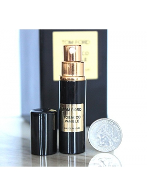 Tom Ford Private Blend Tobacco Vanille Perfume 5ml Atomizer Spray