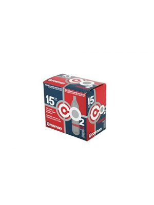 Crosman 12 Gram CO2 Cartridges