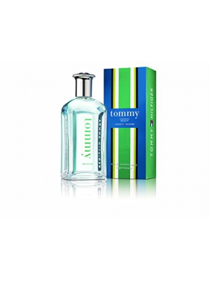TOMMY HILFIGER Tommy Brights Cologne Spray, 3.4 Fluid Ounce