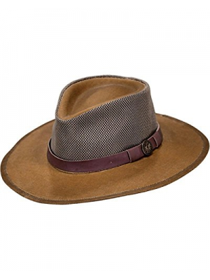 Outback Trading Kodiak Hat with Mesh