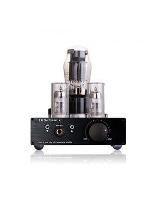 Comments about Nobsound EL34 Class A Single-ended Tube