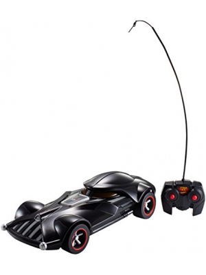 Hot Wheels R/C Star Wars Darth Vader Vehicle
