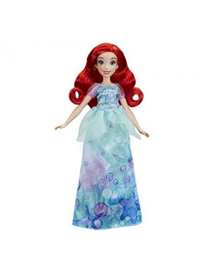 Disney Princess Royal Shimmer Ariel Doll - E0271