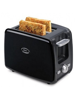 Oster 2 Slice Toaster with Retractable Cord