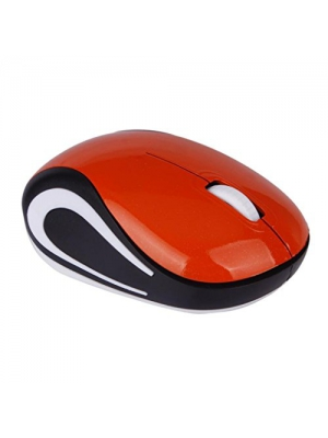 Sagton Cute Mini 2.4 GHz Wireless Optical Mouse Mice For PC Laptop Notebook