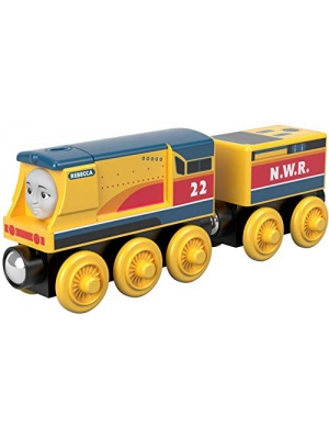 Fisher-Price Thomas & Friends Wood, Rebecca