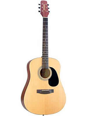Jasmine S35 Acoustic Guitar, Natural